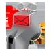 K - 9 Mail