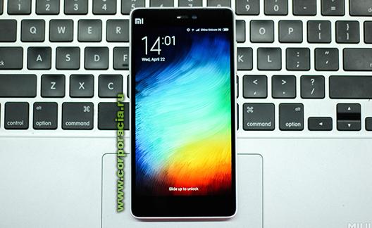 Представлен новый смартфон Xiaomi Mi4i