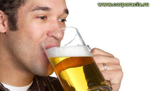 Пиво... полезно для вашего здоровья!