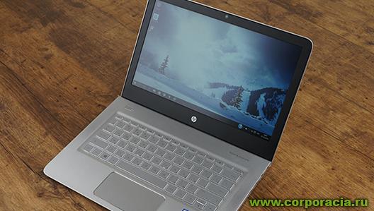 HP Envy 13-d000ur