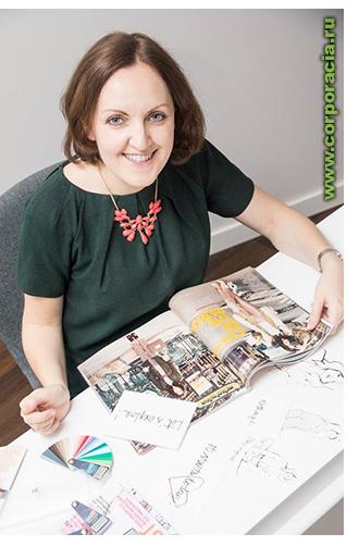 Интервью с Ириной Корунковой