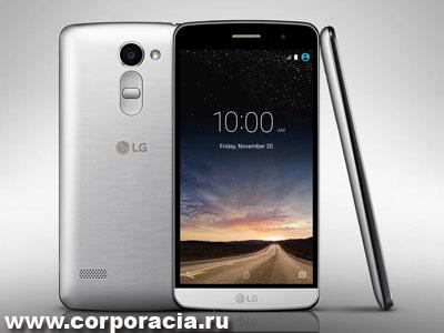 LG Ray 1