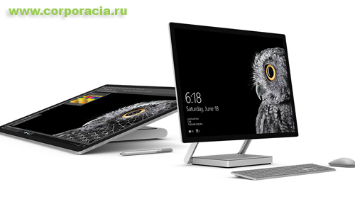 моноблок Surface Studio