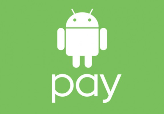 Андройд Пей -  Android Pay