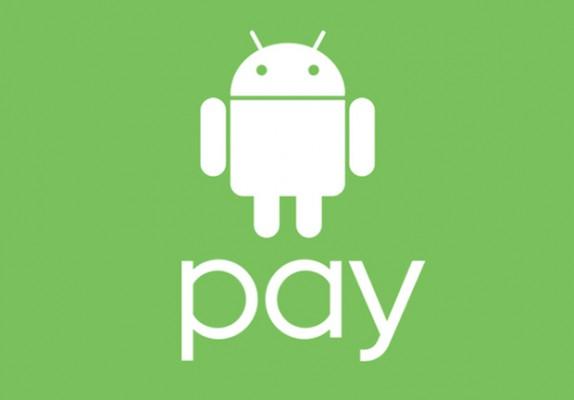 Андройд Пей -  Android Pay