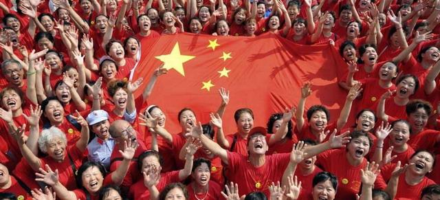 Китай запустил первую в мире линию квантовой связи