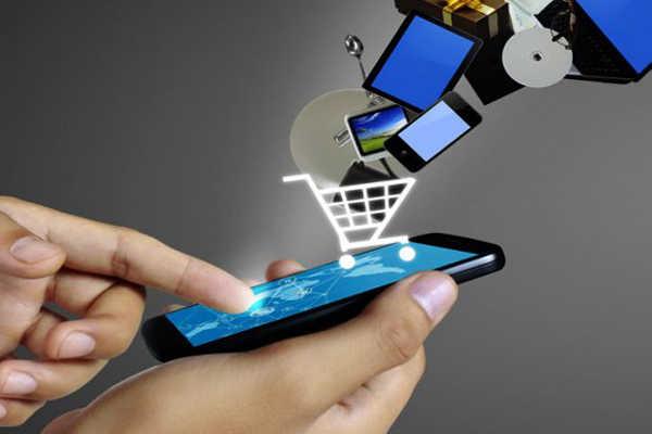 Мобильные покупки и цифровая экономика