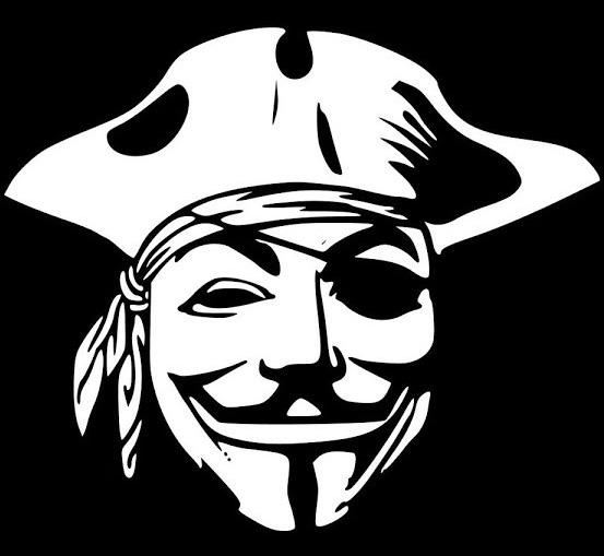 Пиратство: было, есть и будет