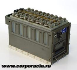 Никелево-кадмиевые аккумуляторы