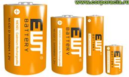 литиево-полимерный аккумулятор