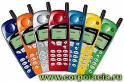 изобретение мобильного телефона