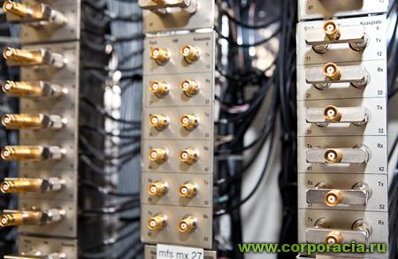 как работают сотовые сети