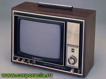 Телевизо Sony