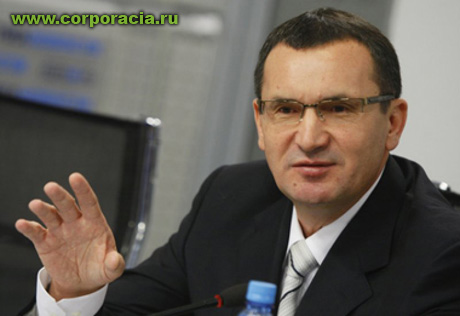 Николай Васильевич Федоров