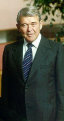 Уильям Хьюлетт