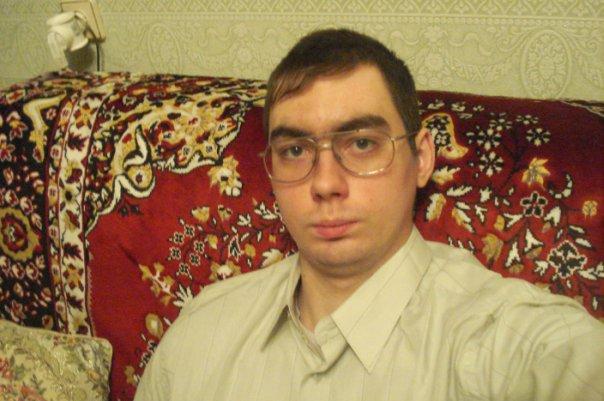 Александр Фоломкин