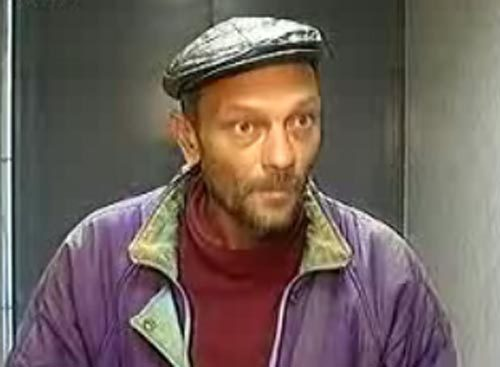 Владимир Агапов