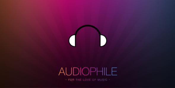 Аудиофилы