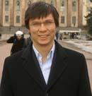 Лавренко Виктор Сергеевич