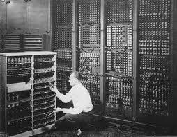 проект ENIAC