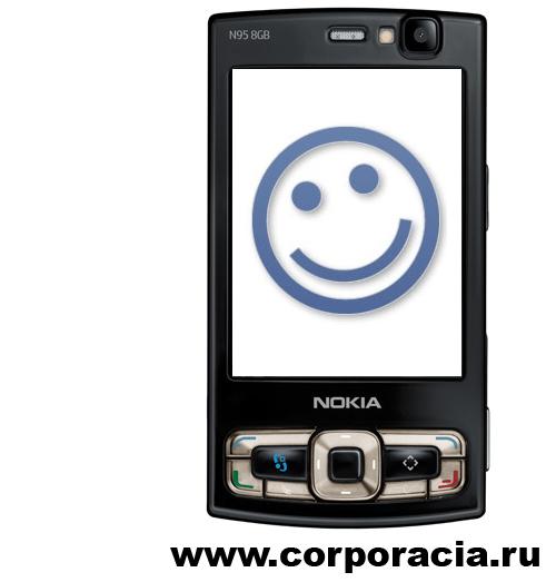мобильный телефон Nokia