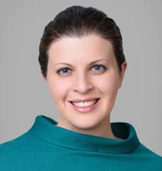 Анаит Гаспарян