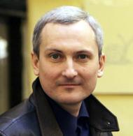 Игорь Широков