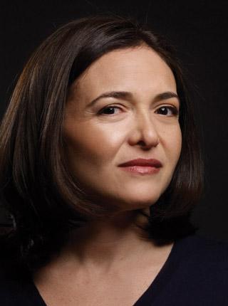 Sheryl Kara Sandberg