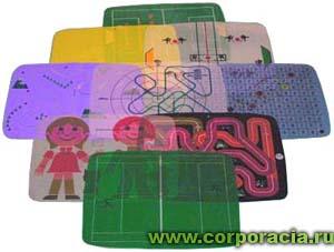 пластиковые накладки для Magnavox Odyssey