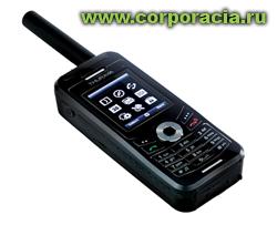 Спутниковый телефон Турайя