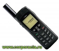 Спутниковый телефон Иридиум