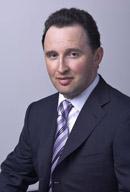 Михаил Юрьевич Слободин